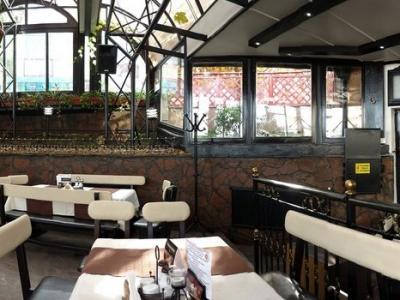 Ресторант Амбарица
