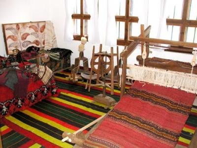 Исторически музей, Горна Оряховица На 500 метра