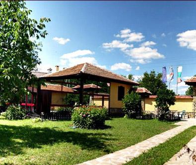 Росна вила - къща за гости
